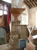 three-decker pulpit