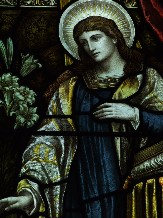 Blessed Virgin