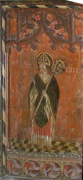 Garboldisham St John The Baptist