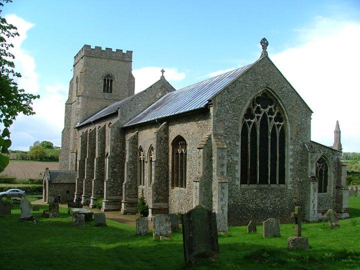 anglo catholic church