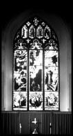 east window, lost to bombs (c) George Plunkett